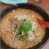 麺屋 海嵐 - 料理写真:黄金みそ810円(750円)