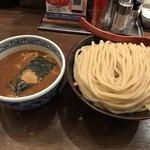 三田製麺所 - つけ麺400g 720円(税込)