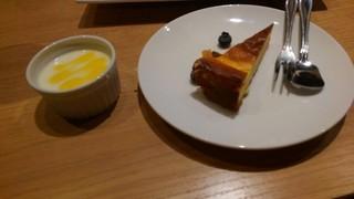 ハーレーパーク - デザート