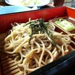 陣屋 - 蕎麦