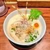 ふじ門 製麺 - 料理写真:豚だしらぁ麺