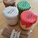 西洋菓子店 ハイカラ - 料理写真: