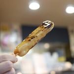 石谷もちや - 料理写真:みたらし団子
