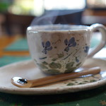 CAFE ひだまり - ドリンク写真: