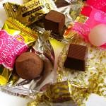 名糖産業 - 料理写真: