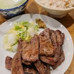 牛たん焼ヤマジョウ -