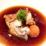 銀平 - 煮魚