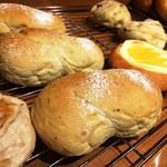 焼きたてパンとランチのお店 こめやのぱんや COCO BAKERY -