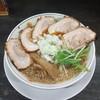 らーめん三昇 - 料理写真:ちゃーしゅーめん