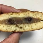 亀印本舗 - お常陸醤油どら焼き