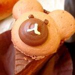 7817774 - チョコレートケーキ