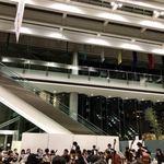 パークハイアット東京 デリカテッセン - アトリウムでのクリスマスコンサート