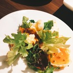 78172762 - 肉ソンポテトサラダ(580円)