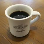 キョウトギオンミュージアムカフェ プロデュース バイ ノースショア - ノースショア・ブレンド