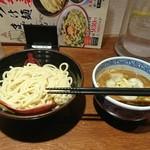 78175714 - 生姜つけ麺