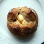 グーテ・ルブレ - イチジクとクリームチーズ