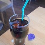 ミート!シアター - アイスコーヒー