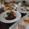 ブラッスリーセレスト - 料理写真:Xmasコース\8000