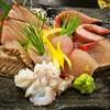 たから寿司 - 料理写真:お造り盛り合わせ