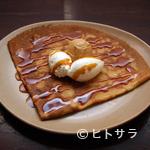 ブレッツカフェ クレープリー - お店の雰囲気