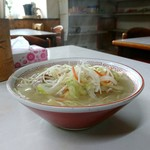 上村食堂 - チャンポン[¥520]