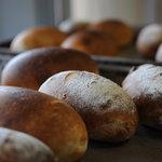 パン チキチキ - 焼き立てパン