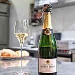 bb9 - ☆Damien Hugot Champagne Brut