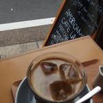 バーミリオン espresso bar & info. - (2017年08月)