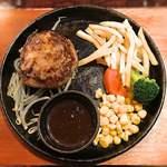 カルボン富里店 - 料理写真:2017年(平成29年)12月