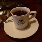 キャメル - コーヒー