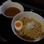 快活CLUB - 夜食つけ麺