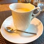 レストラン マイセン - コーヒー