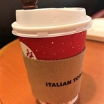 イタリアントマトカフェジュニア - ブレンド