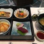 ヒルトン小田原リゾート&スパ - 料理写真:
