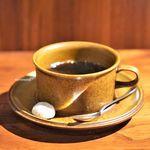 ボッテガ - コーヒー
