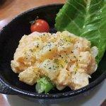いちげん - 明太子のタラモサラダ