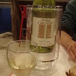 フィンガーズ - 白ワイン