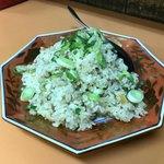 石田食堂 - 焼き飯半