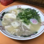 石田食堂 - ラーメン