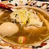 ふるめん - 料理写真:和の味を楽しめる!