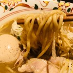 ふるめん - いつもの麺リフト!