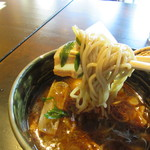 ソバキチ - 蕎麦 リフト