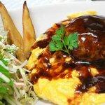 南太平洋 - 料理写真:ココモコ