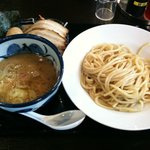三ツ矢堂製麺 - マル特つけめん