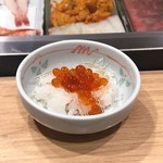 銀次郎 - いくら飯