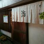 Tamaya - 入口
