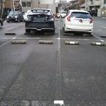 CSGO - 駐車スペース