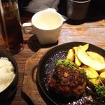 大衆肉ビストロ ココノスケ -