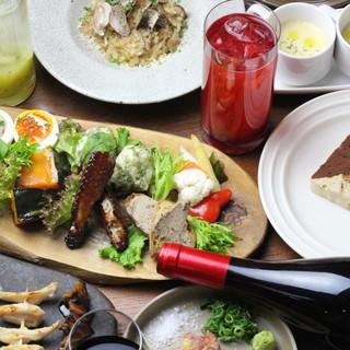 ◇魚・鶏◇鮮度の良いものだけを使った料理をご提供いたします◎