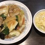 78204512 - 中華丼 ¥780